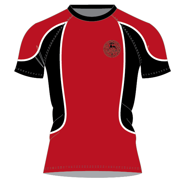 AGS Boys Rugby Top