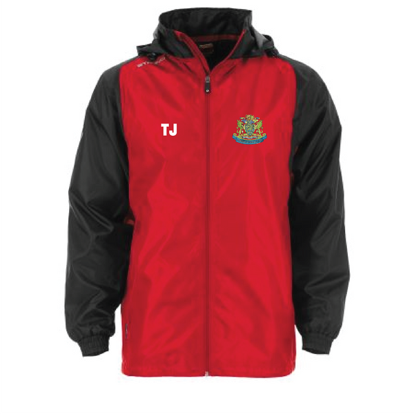 Appleby JFC Jacket