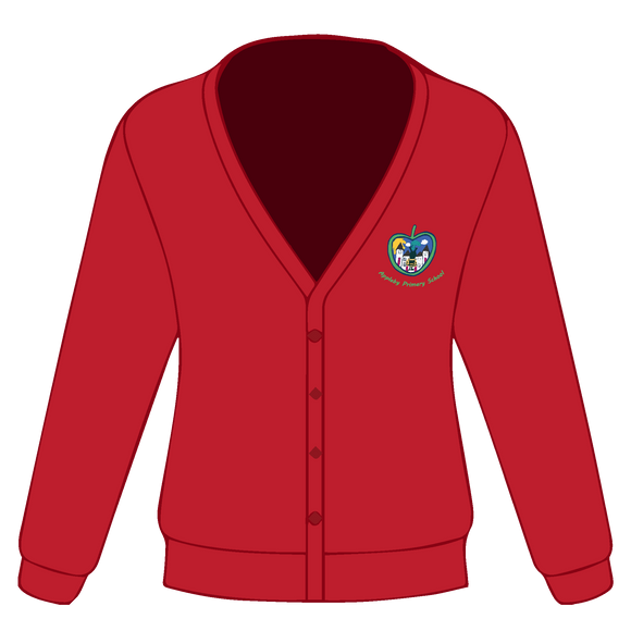 Appleby Primary Year 6 Cardigan