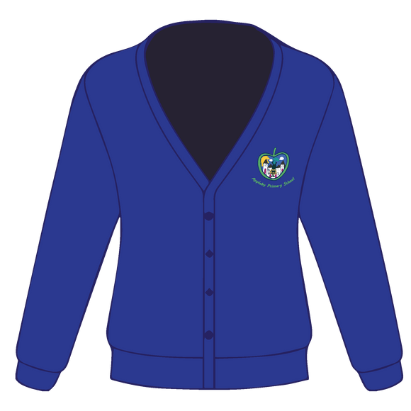 Appleby Primary Cardigan