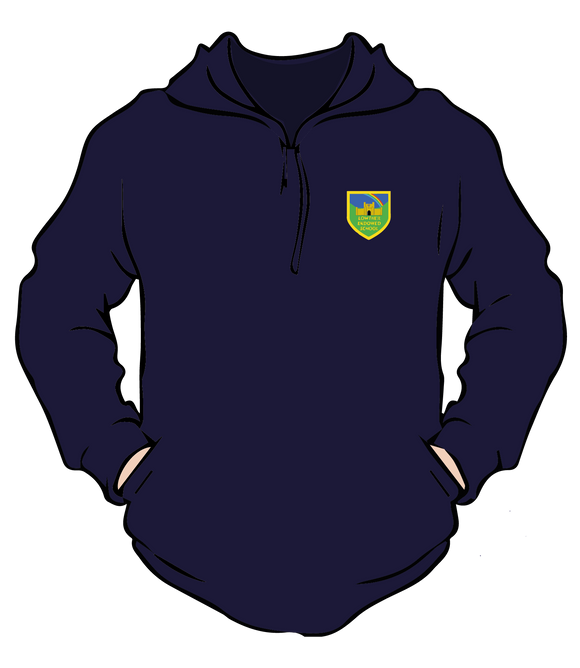 Lowther Hoodie