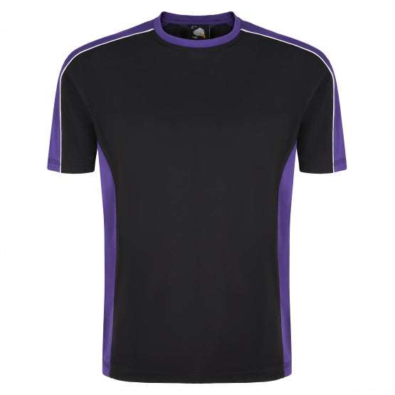 Avocet Two Tone Polyester T-Shirt