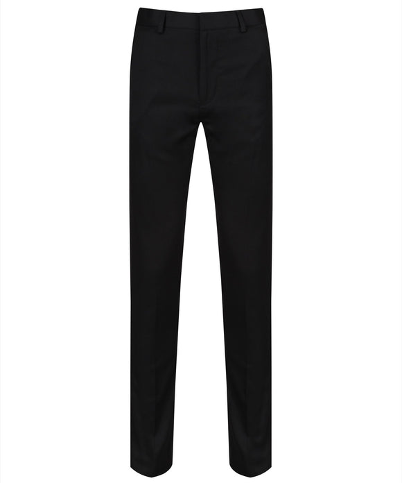 Senior Boys Trouser - Slim Cut