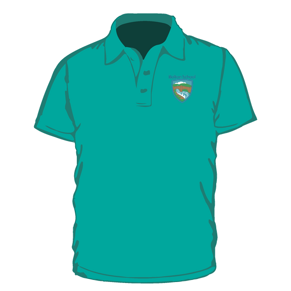 Bolton Primary Polo Shirt