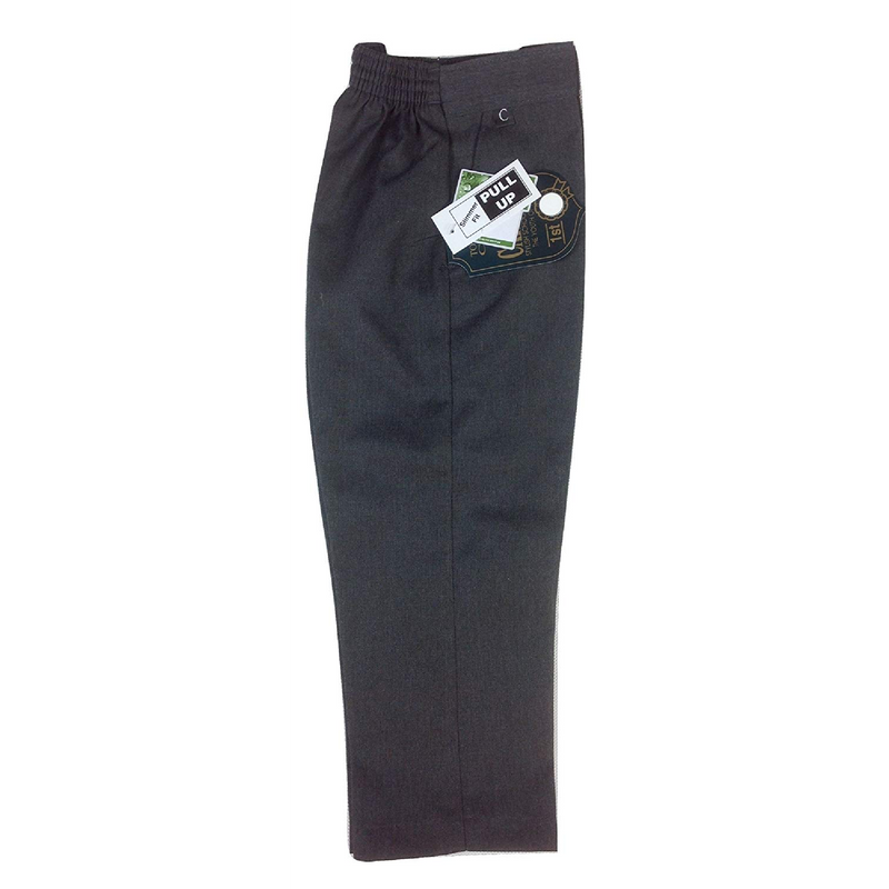 Boys' Junior Pull Up Trouser