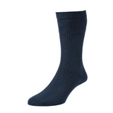 Cotton Softtop Extra Wide Socks