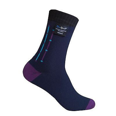 Waterproof Ultra Flex Socks