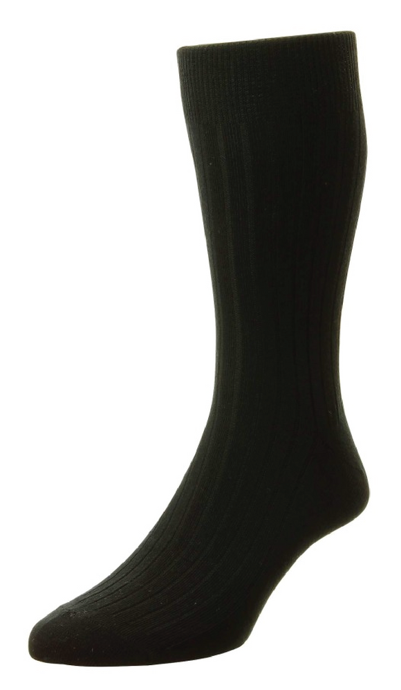 Executive Wool Rich Socks
