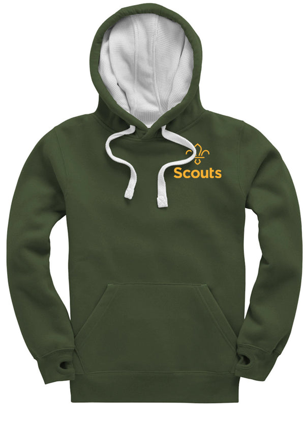 2nd Penrith Scouts Premium Pullover Hoodie