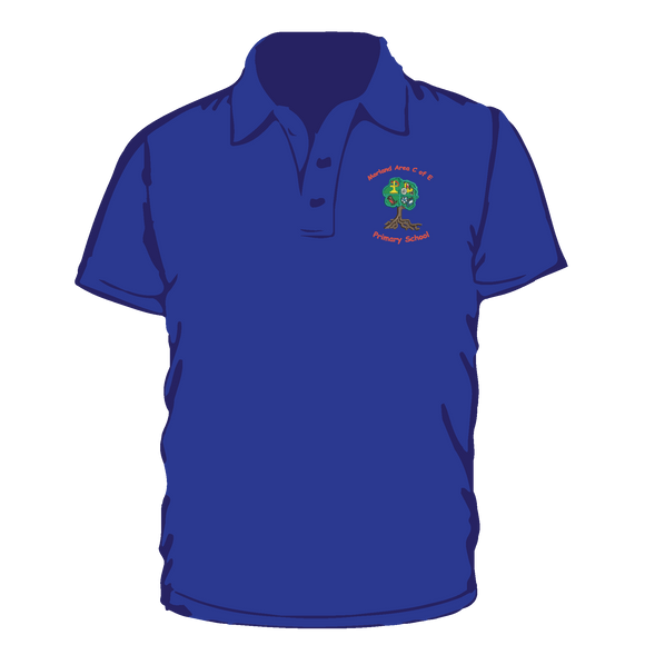Morland Polo Shirt