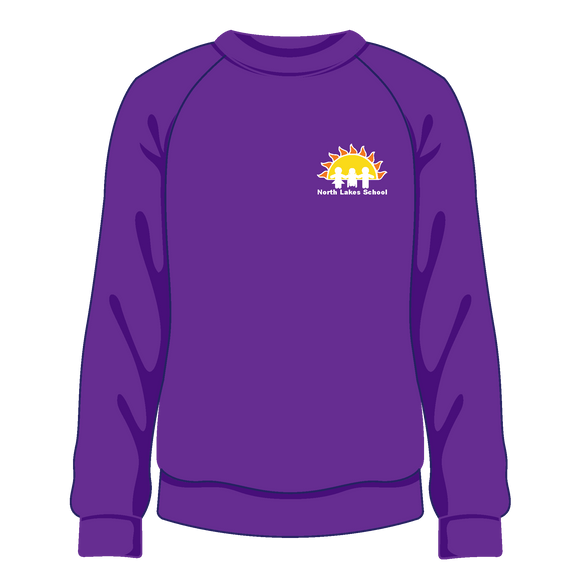 North Lakes Sweatshirt