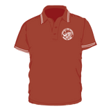 Night Owl Northern Soul Club Polo Shirt