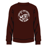 Night Owl Northern Soul Club Slim Fit Sweatshirt