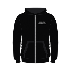 Penrith Gymnastics Club Zipped Hoodie