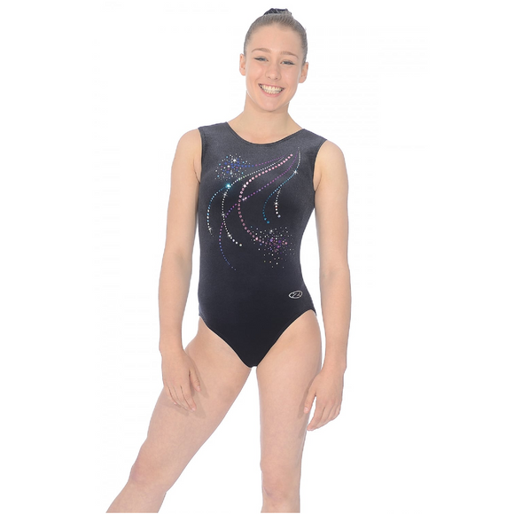 Penrith Gymnastics Club Girls' Leotard