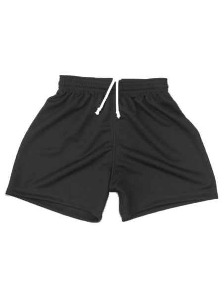 Mesh Rugby Shorts
