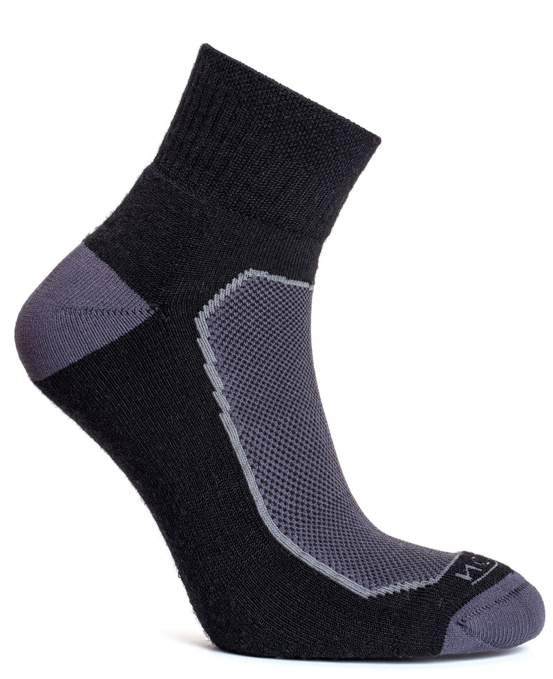 Premium Quarter Socks