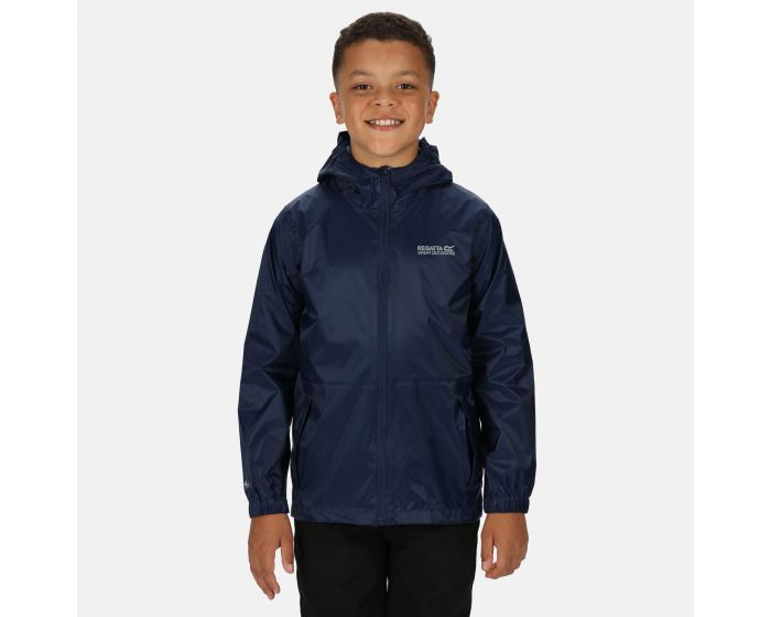 Kids' Pack It Lightweight Waterproof Jacket
