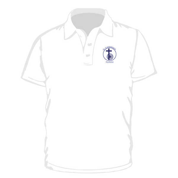 St Catherine's Polo Shirt