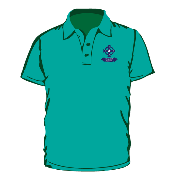 Stainton Polo Shirt