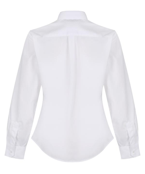 Long Sleeve Blouses - Twin pack