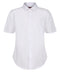 Boys Short Sleeve Shirt - Slim Fit - Twin Pack