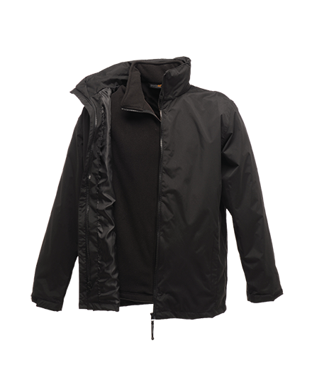 Classic Waterproof 3-In-1 Jacket