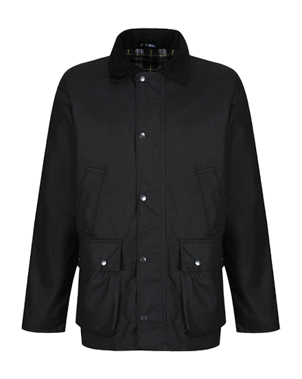 Banbury Wax Jacket