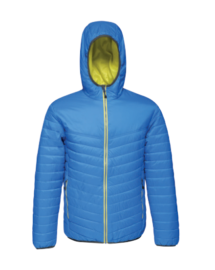 Acadia II Warmloft Down-Touch Jacket