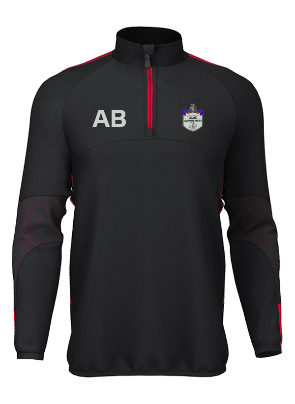 Ullswater United Tracksuit Top