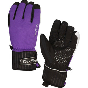 Ultra Shell Gloves