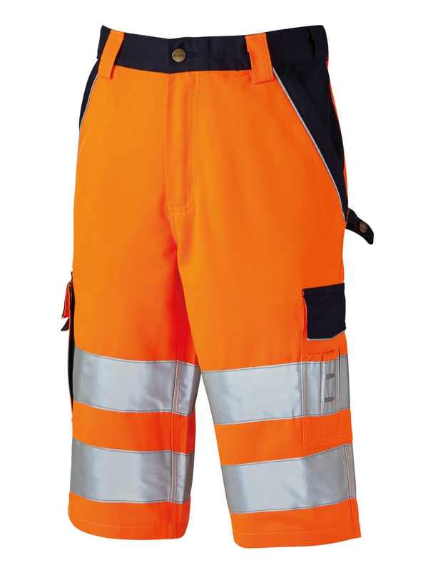 Hi Vis Industry Shorts
