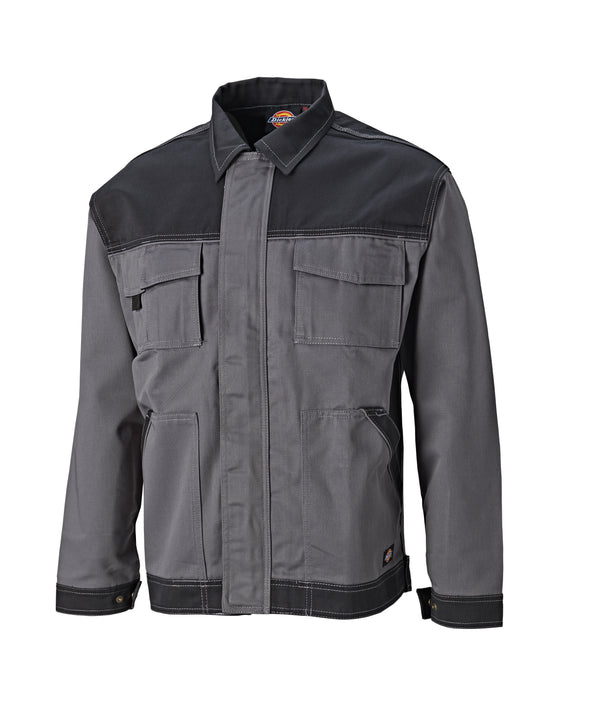 Industry 300 Two Tone Work Jacket