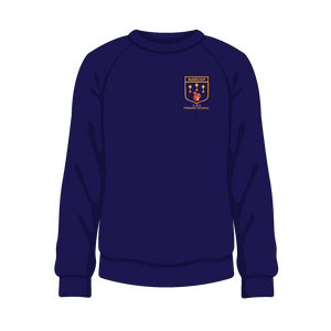 Warcop Crew Neck Sweatshirt