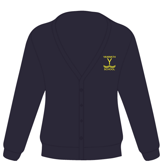 Yanwath Cardigan
