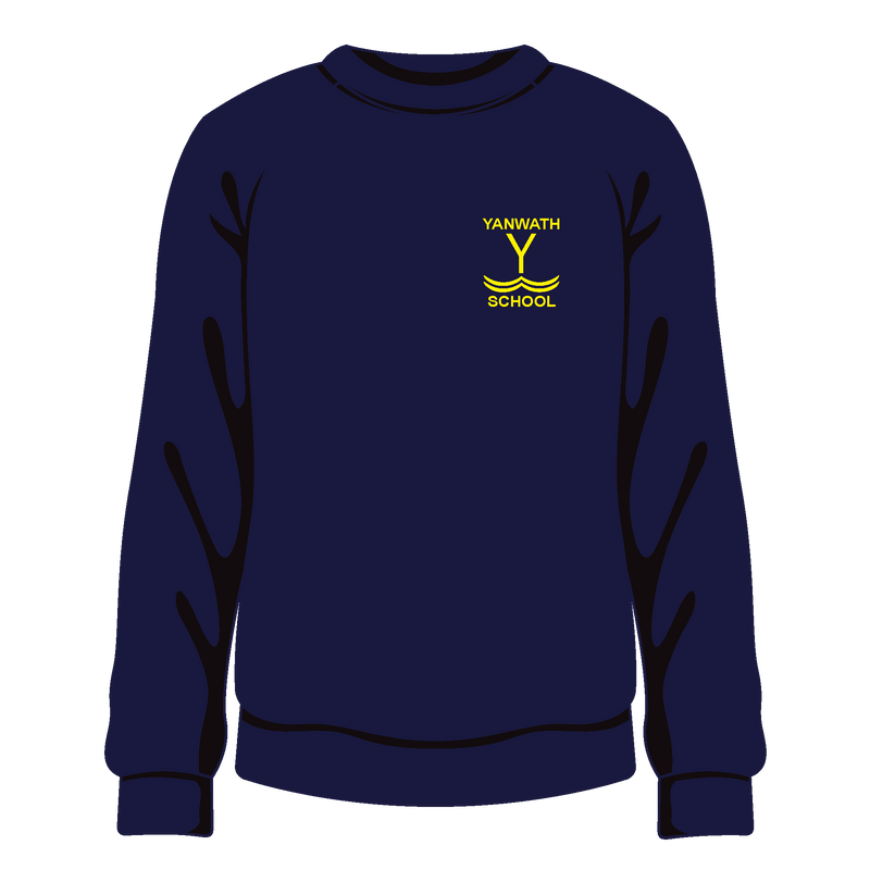 Yanwath Sweatshirt