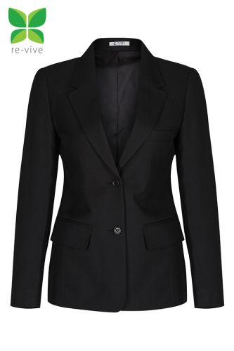 Girls Contemporary Blazer