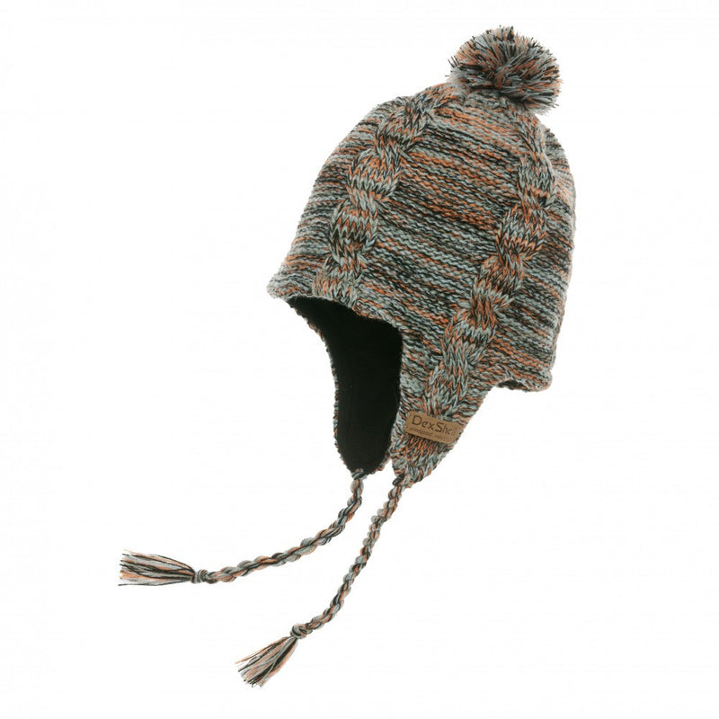 Waterproof Beanie Earflap Hat