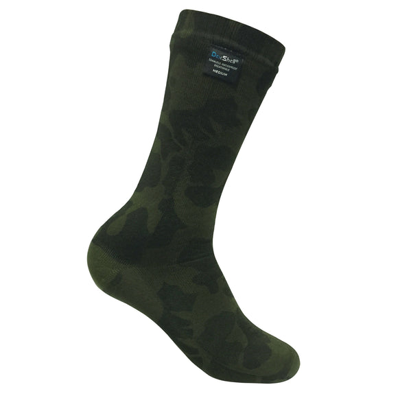 Waterproof Camouflage Socks