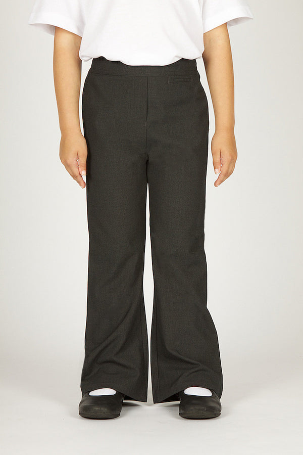 Girls' Junior Bootleg Trouser