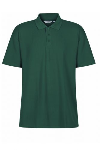 Trutex Poloshirt - Bottle Green