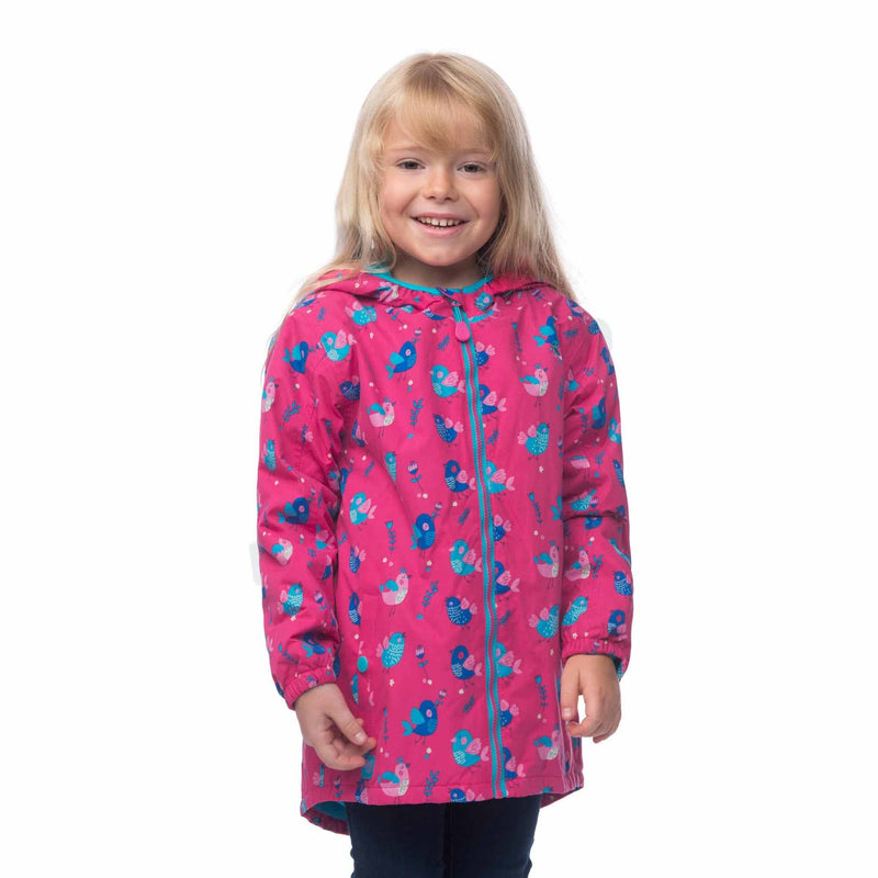 Little Lighthouse Ella Jacket
