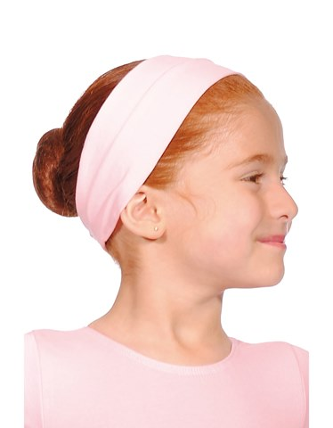 CHB Cotton/Lycra Headband.