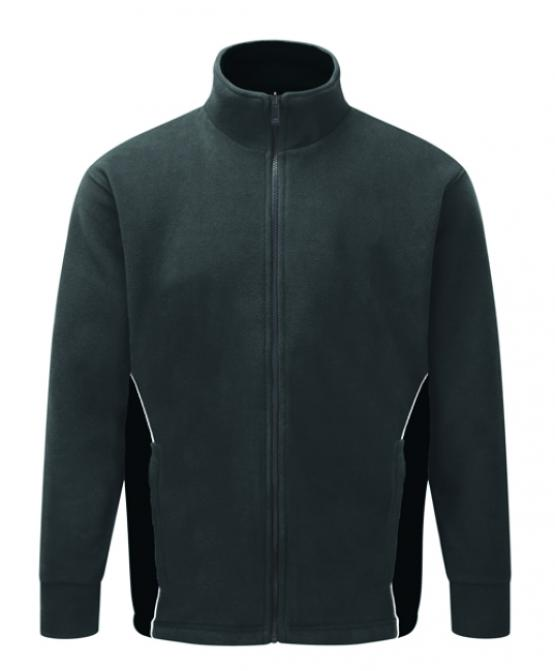 Silverswift Two Tone Premium Fleece