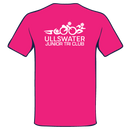 Ullswater Junior Tri Active T-Shirt
