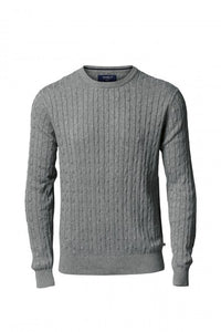 Winston Cable Knit Jumper