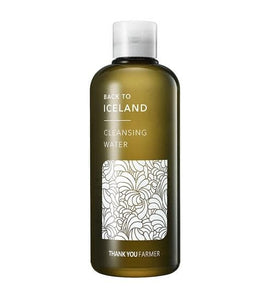 Back to Iceland Cleansing Water 260ml [EXP: 24-07-2022]