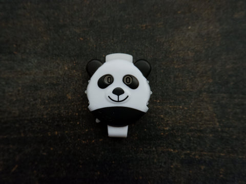 Panda Row Counter
