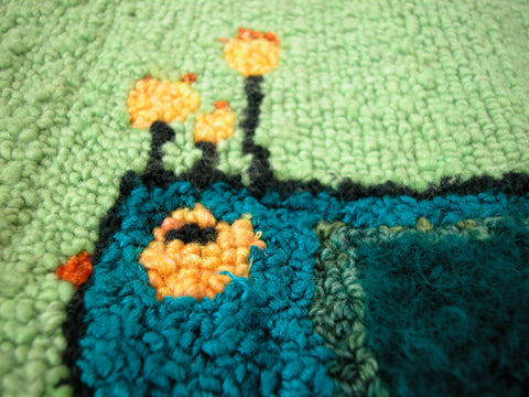 Introduction to Rug Hooking