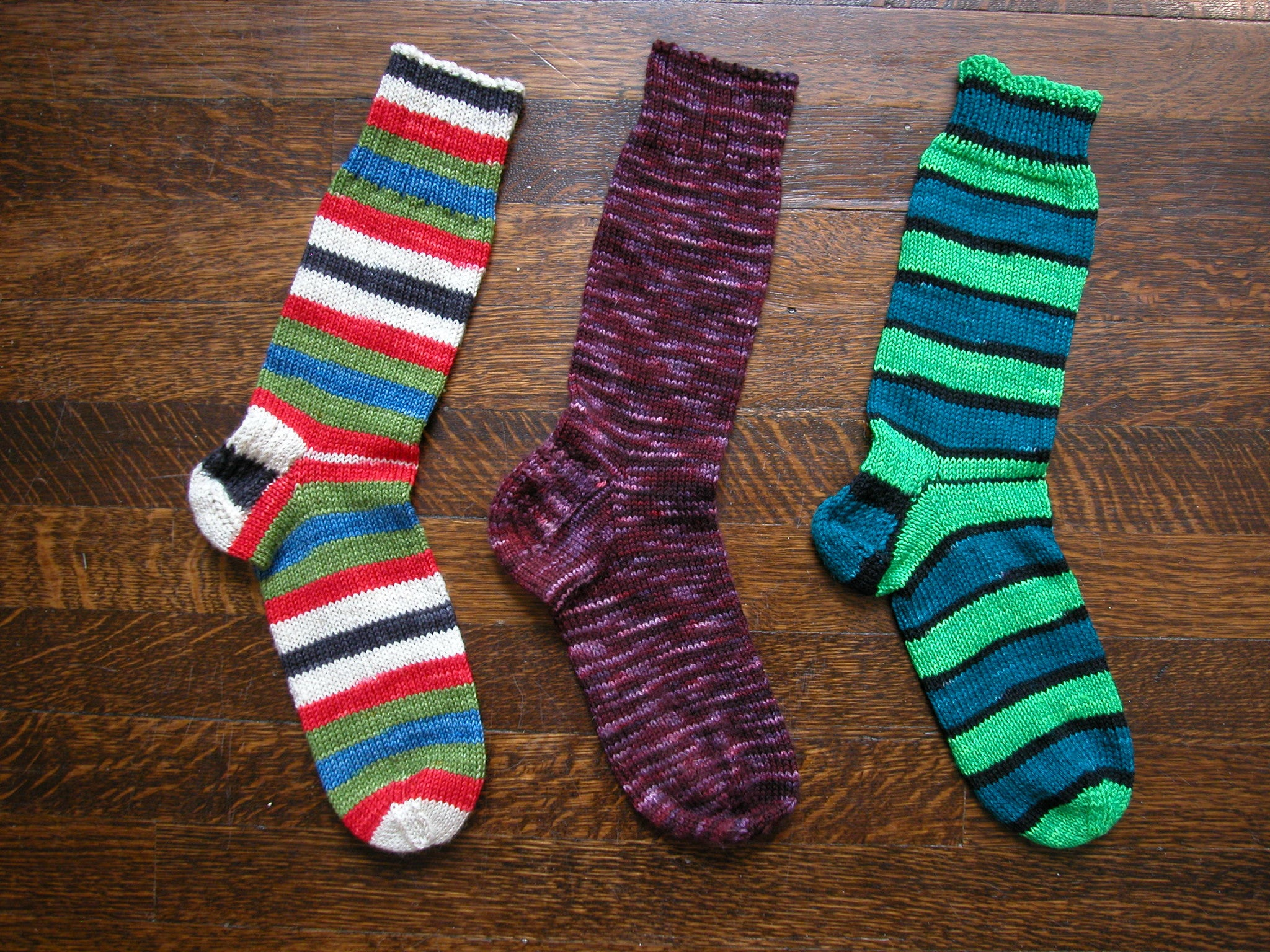 64771bc43e3 First Pair of Socks Class – the knit cafe